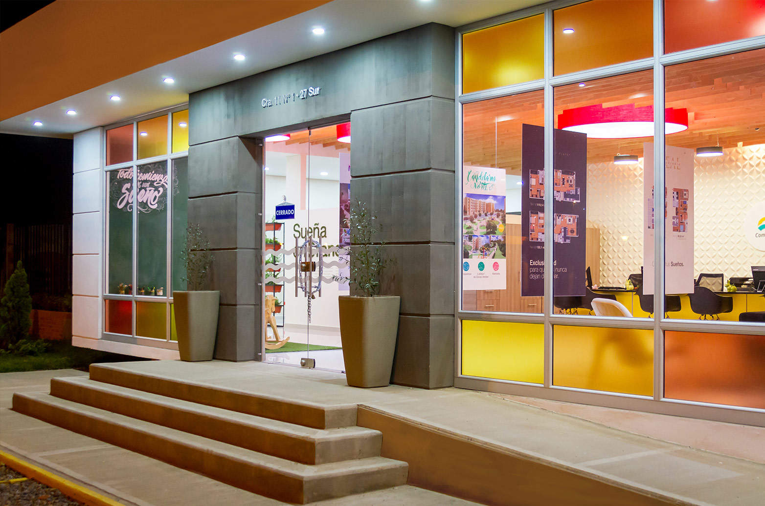Synesthesika - sntk - diseño interior - oficinas - sogamoso - Bogotá ...